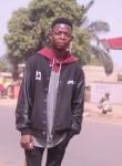 Joy, 20  , Lubumbashi