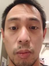 Erik, 40, Philippines, Quezon City