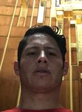 Alvaro, 38, Mexico, Huixquilucan