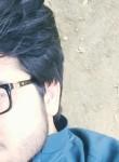 Hashir, 19  , Peshawar