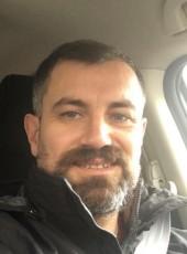Brad, 45, Slovak Republic, Bratislava