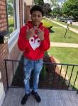 Keon , 21  , Springfield (State of Illinois)