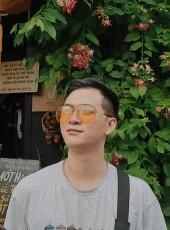 HẢI ĐĂNG, 26, Vietnam, Hanoi
