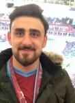 Abdullah, 23 года, Sivas