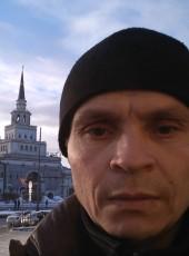 Andrey, 44, Russia, Novyy Urengoy
