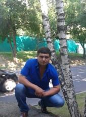 Mikhail, 38, Russia, Stupino