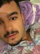 Serkan, 22, Turkey, Bagcilar