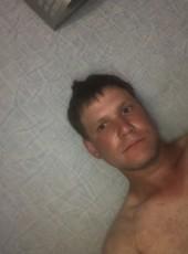 Seryega, 31, Russia, Voronezh