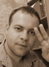 tot samyy, 33, Russia, Moscow