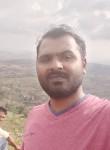 Sanjay, 26  , Nashik