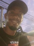 Fernando, 27, Rio de Janeiro