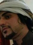 ahmed, 25  , Aden