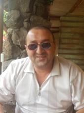 Armen Terzyan, 46, Armenia, Yerevan