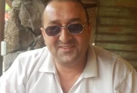 Armen Terzyan, 46 - Just Me
