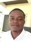 Richard, 27  , Accra