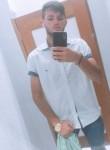 Felipe, 21  , Campinas (Sao Paulo)