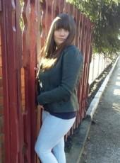 Katya, 20, Ukraine, Kiev