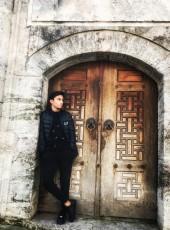 ahmetişçi, 20, Turkey, Istanbul