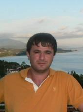 Edgar, 35, Abkhazia, Stantsiya Novyy Afon