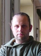Denis Ster, 41, Belarus, Vitebsk