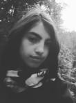 Ulyana Kukosh, 20  , Dolyna
