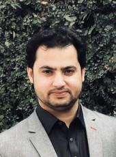 yasin, 31, پاکستان, پشاور