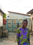 Armand, 20  , Porto-Novo