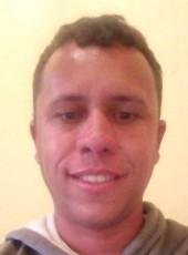 Carlos, 32, Brazil, Itajuba