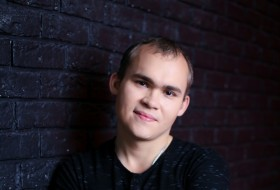 Andrey, 32 - Just Me