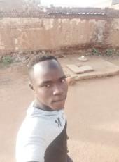 احمد, 22, Sudan, Khartoum