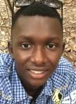 padodou, 20  , Banjul