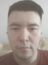 Bidzho, 27, Kazakhstan, Zhezqazghan