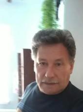 Aleksandr, 64, Russia, Dinskaya