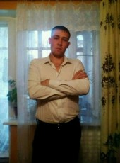 Svarog, 30, Russia, Moscow