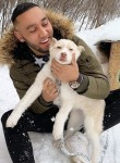 Suleyman, 27  , Novosil