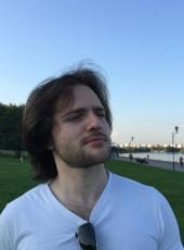 Alexander, 29, Italy, Bolzano