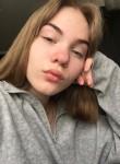 Ira, 18, Chelyabinsk