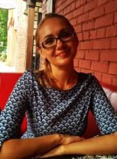 Nika, 35, Russia, Saint Petersburg