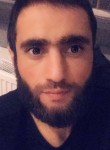 Mukhammad, 27, Moscow