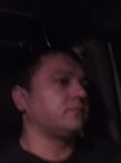 Bek, 36, Russia, Ostrov