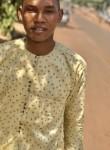 Amadou, 23  , Bamako