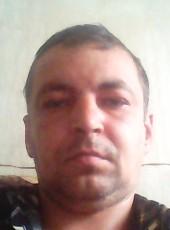 sasha, 34, Russia, Abakan