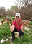 Elena, 35  , Tashkent