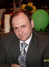 Andrew, 48, Russia, Voronezh