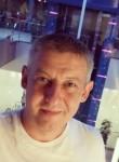 Roman, 42  , Donetsk