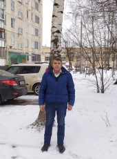 Kot, 67, Russia, Moscow