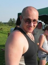 Alex, 45, Russia, Saint Petersburg