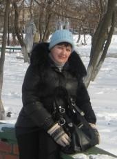 Marina, 56, Russia, Vladivostok