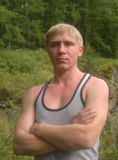 Pavel, 35, Russia, Kyzyl