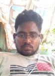 Pavan, 23  , Hyderabad